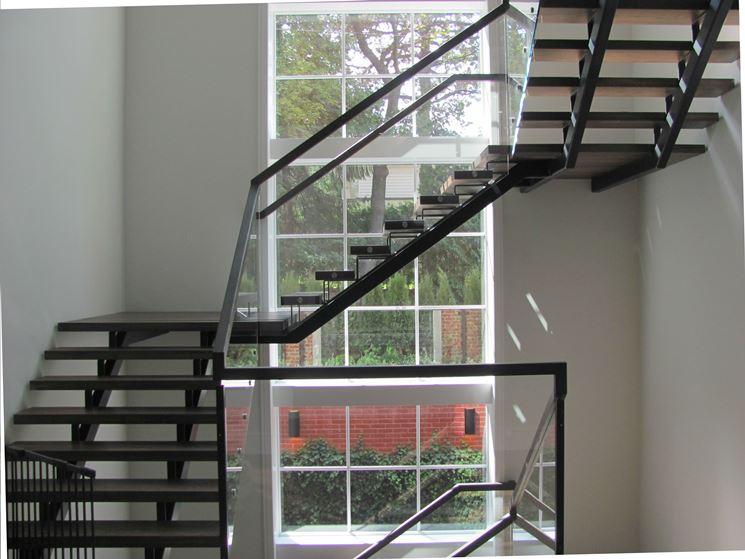 Scale quadrate - Scale per casa - La scelta delle scale quadrate