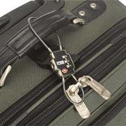 Un tipo di lucchetto TSA