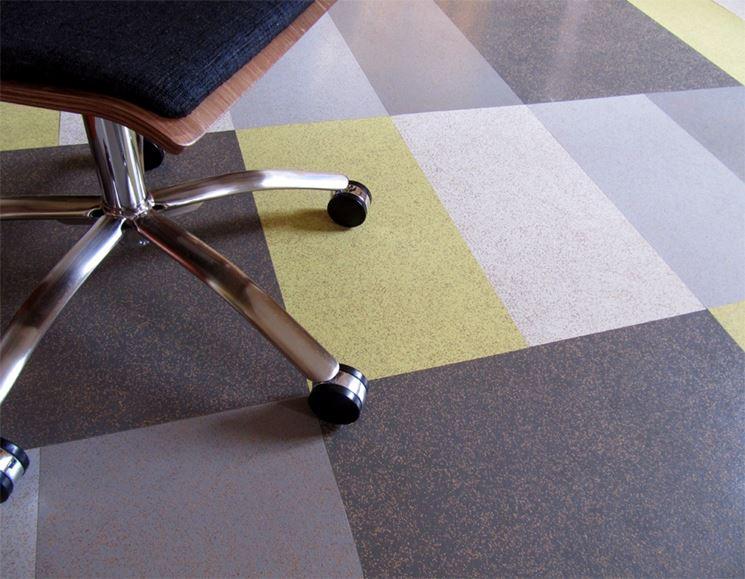 pavimenti in gomma antiscivolo