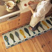 Tappeto cucina antiscivolo
