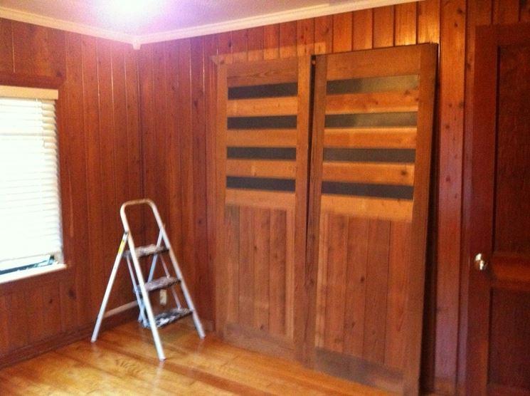 Ante legno