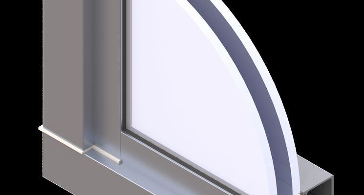 Finestre in alluminio anodizzato finestre finestre - Finestre alluminio anodizzato ...