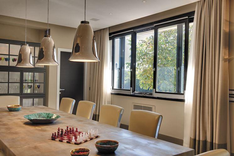 Finestre scorrevoli in legno finestre finestre in - Zanzariera porta finestra prezzo ...