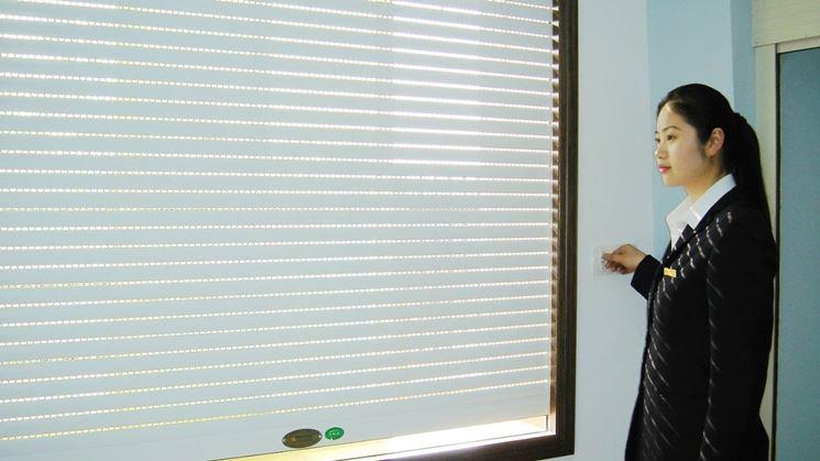 Le tapparelle finestre tapparella finestra for Finestra motorizzata prezzo