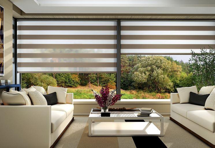 Tapparelle elettriche finestre tapparella finestra for Finestre elettriche
