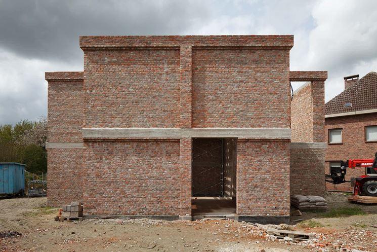 casa in muratura