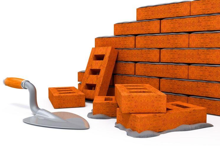 Esempio costruzioni in muratura