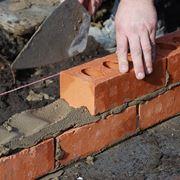 costruire muratura fai da te