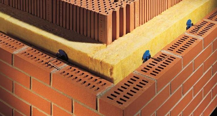 come si realizzano muri a cassetta