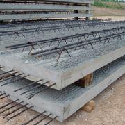 La preparazione del cemento armato