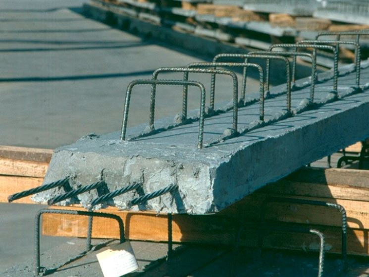 Il cemento armato
