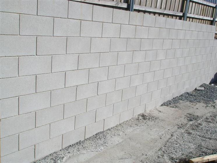 La costruzione del muro