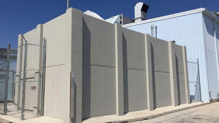 Struttura cemento armato