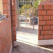 Esempio di muri portanti interni
