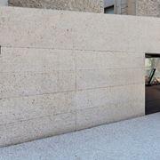 Muro prefabbricato
