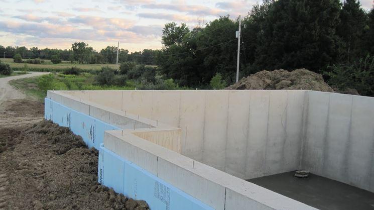 Muri in cemento armato