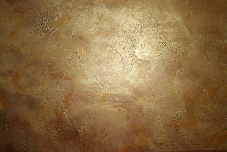 Esempio di stucco veneziano
