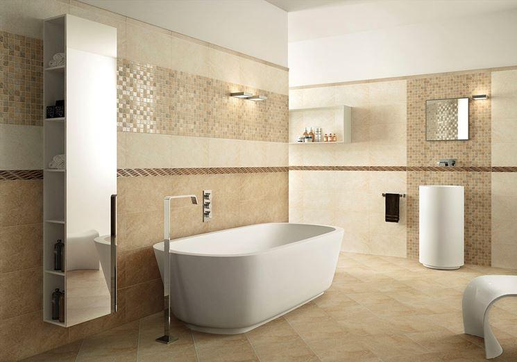Ceramiche per bagni le piastrelle vari modelli di ceramiche per
