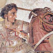 Un mosaico antico