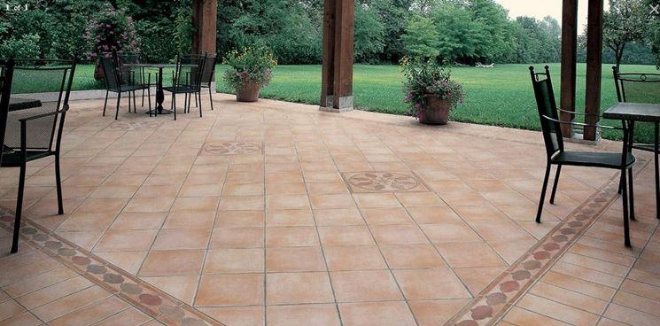 Best pavimenti da terrazzo gallery idee arredamento casa