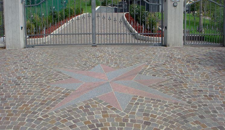 Piastrelle esterno prezzi le piastrelle piastrelle per - Piastrelle di cemento da esterno ...