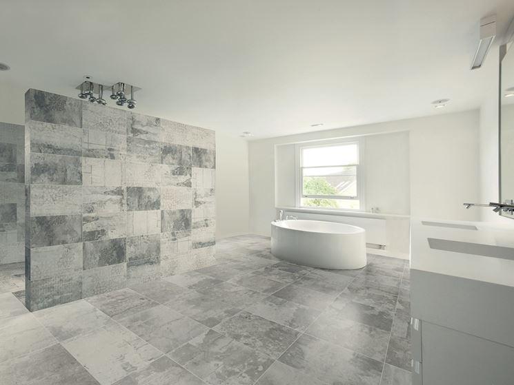 piastrelle per pavimento bagno