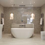 Piastrelle per bagno moderne