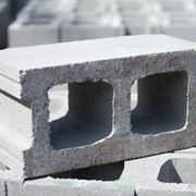 I blocchi calcestruzzo