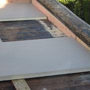 Pannelli per isolare il tetto