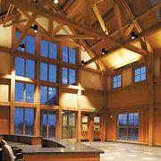 Utilizzo legno strutturale