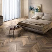 Esempio di pavimento in finto legno