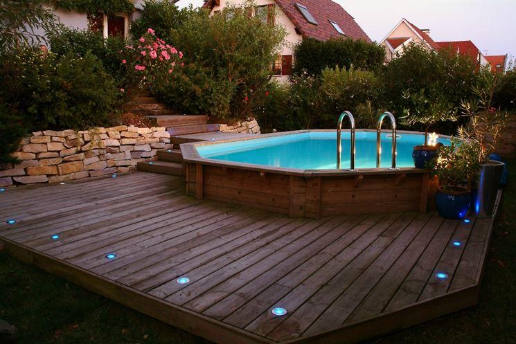 Pavimento per piscina pavimentazione pavimentazione - Tappetino per piscina ...