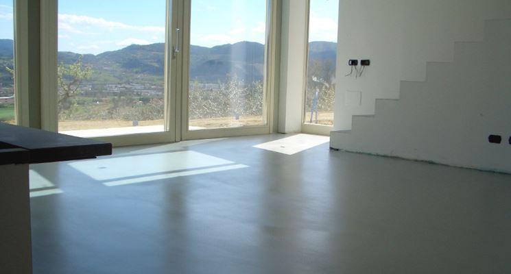 I pavimenti in resina pavimento da esterno - Resina pavimento esterno ...