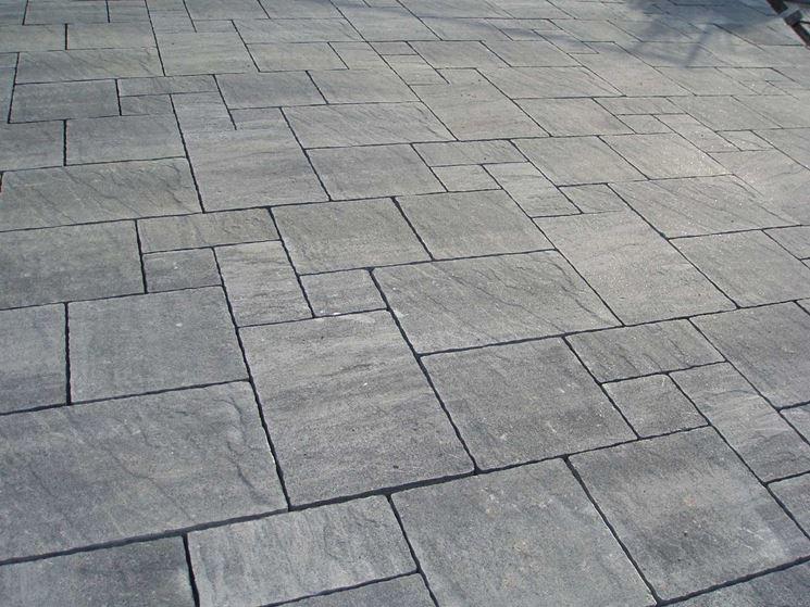 Mattoni per esterno prezzi. pavimenti da esterno in pietra