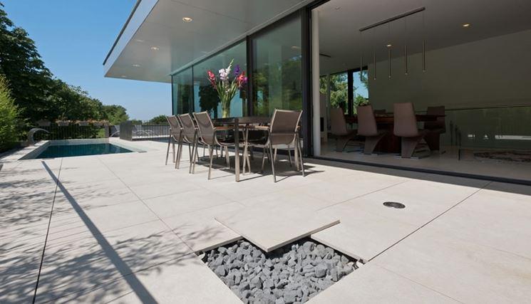 Pavimenti galleggianti per esterni pavimento da esterno for Pavimento galleggiante prezzo