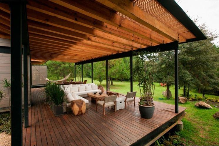 L'eleganza dei pavimenti in legno