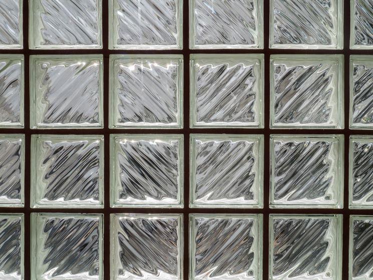 Vetrocemento prezzi pavimento da esterno costo vetromattone - Finestra vetrocemento ...