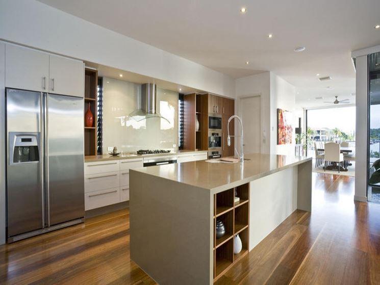 Cool costi per i pavimenti cucine moderne sono variabili e for Pavimento per cucina