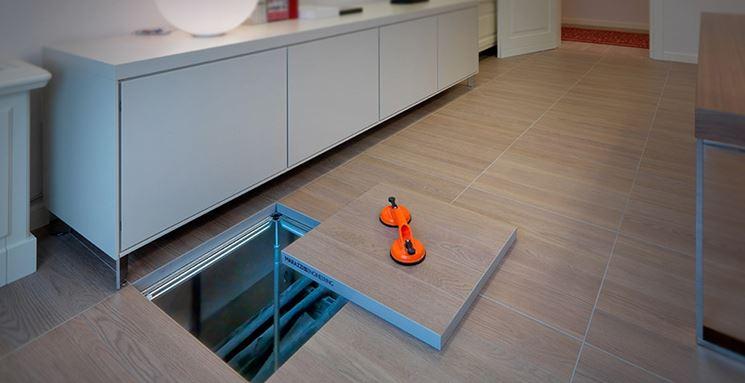 Pavimento galleggiante per interni pavimento da interno for Pavimento galleggiante prezzo