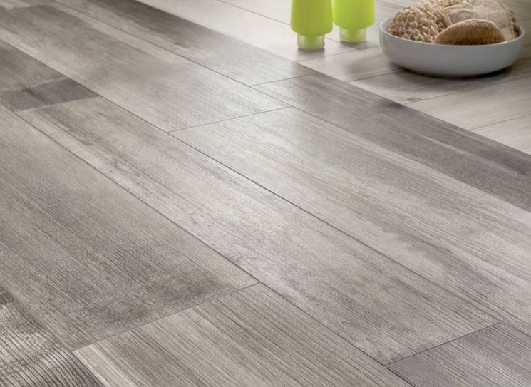 pavimento da interno effetto legno