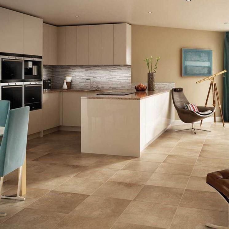 pavimenti in cotto moderni