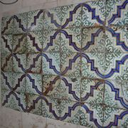 Antiche mattonelle di Vietri
