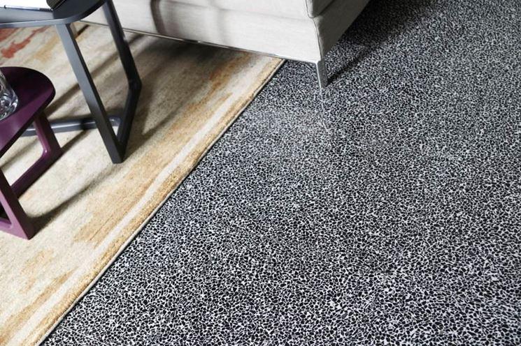 Mattonelle graniglia tipi di mattonelle uso e caratteristiche