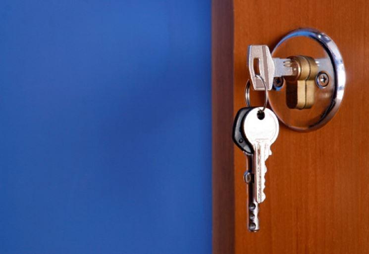 La chiave per trovare casa