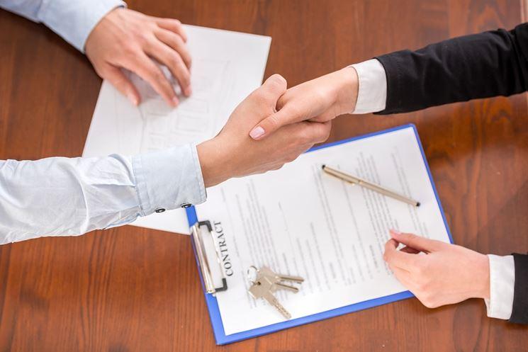 Stipula del contratto di locazione
