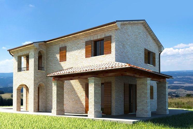 Abitazione immobiliare