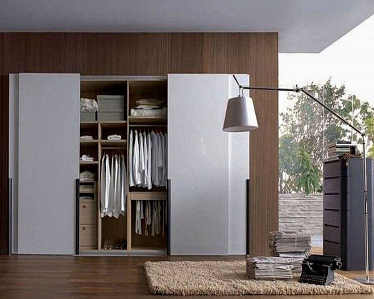 Design armadio