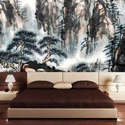 Camera da letto orientale