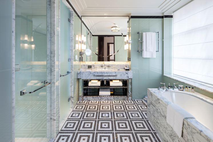 Sala da bagno hammam