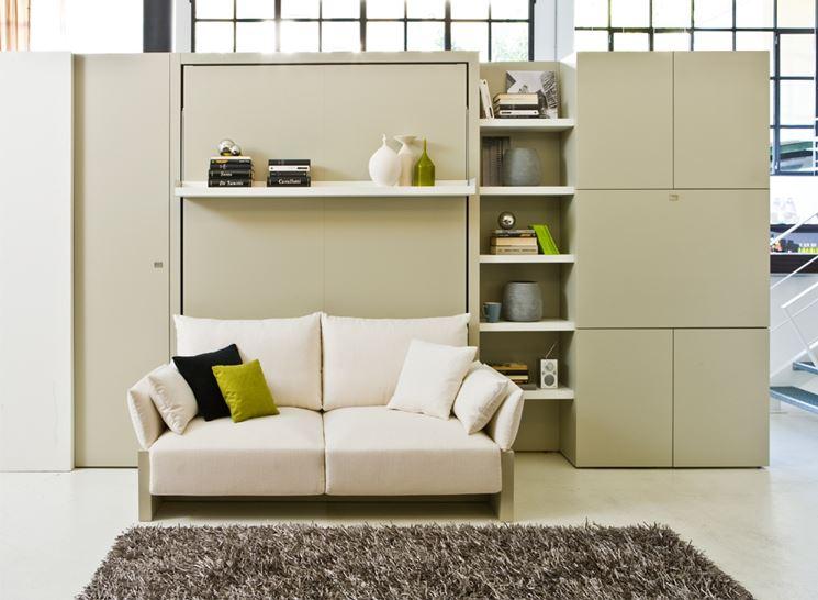 Soluzioni salvaspazio per la casa